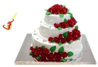 Свадебный 3