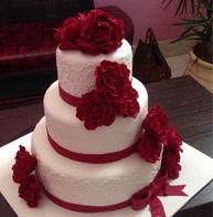 Свадебный 96